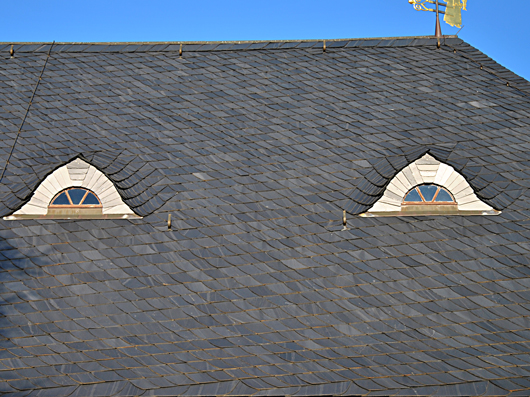 Roofing Slate Dictionary Roof Styles Old German Style